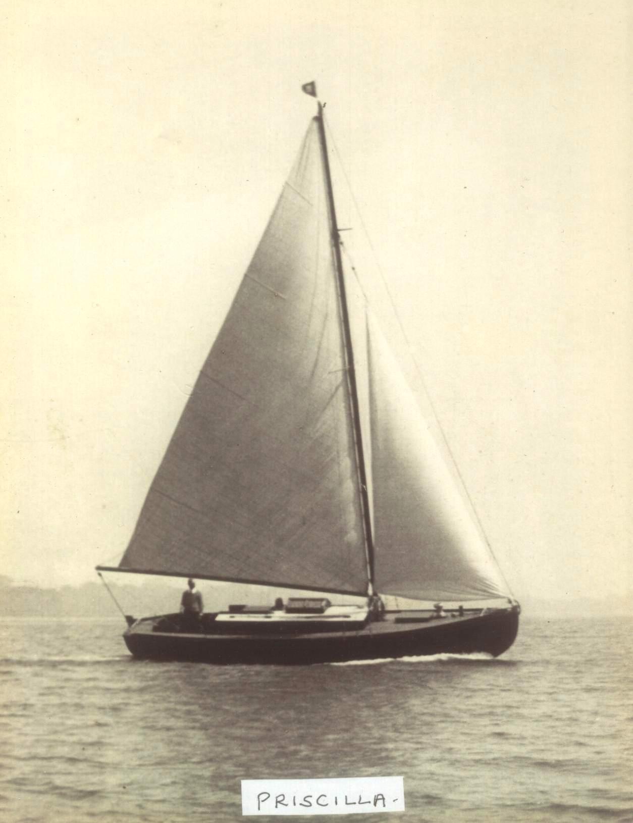 priscilla1932