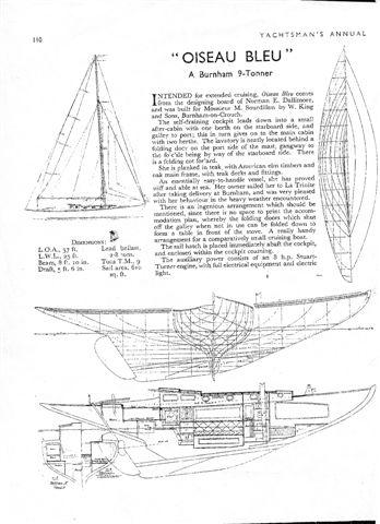 oiseau-bleu-yachtsmans-annual